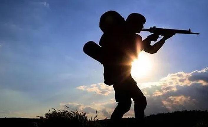 MSB açıkladı: 4 PKK'lı terörist etkisiz hale getirildi