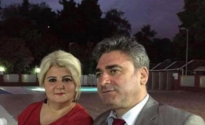 Trabzon'da doktor ve eşi koronaya yakalandı