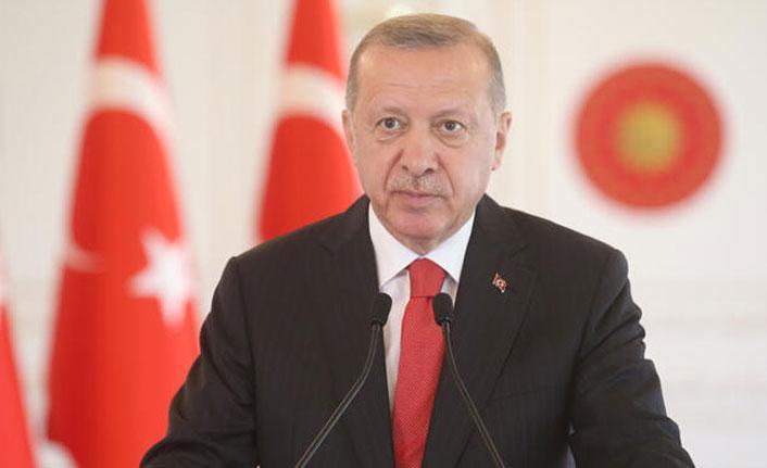 Cumhurbaşkanı Erdoğan'dan CHP'li Erdoğdu'ya tazminat davası