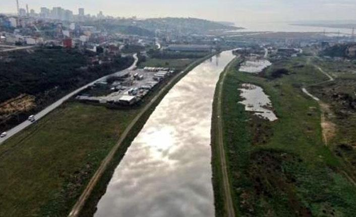 Kanal İstanbul'a ilk kazma 26 Haziran tarihinde vurulacak