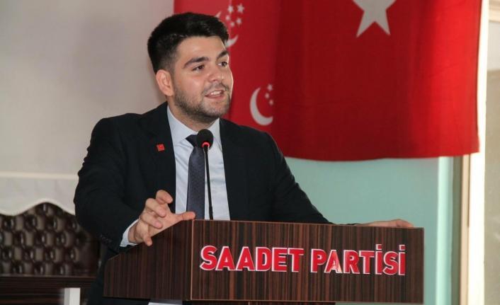 Trabzon'da 2500 esnaf kepenk kapattı