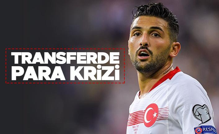 Trabzonspor'un Umut Meraş transferinde para krizi