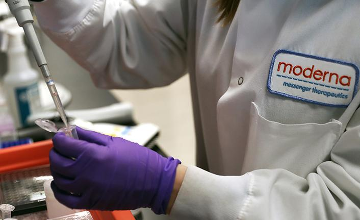 "Moderna: ""Covid-19 aşısı, ikinci dozdan 6 ay sonra da yüzde 93 etkili"""