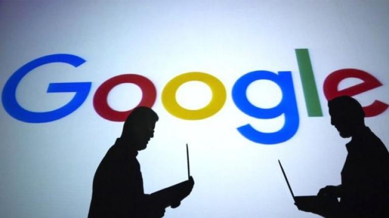 Güney Kore'den Google'a milyon dolarlık ceza