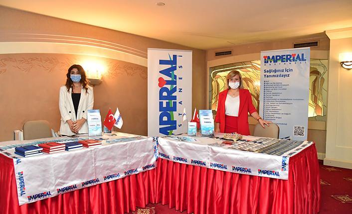 Trabzon'da turizm temalı sağlık çalıştayı
